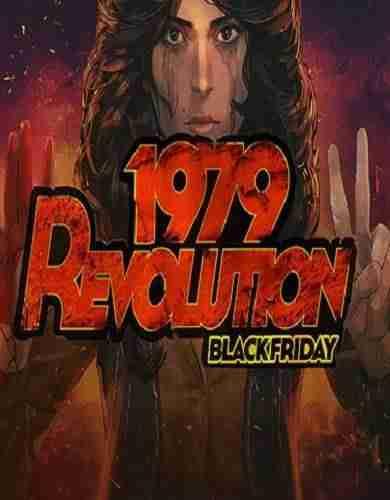 Descargar 1979 Revolution Black Friday [ENG][HI2U] por Torrent